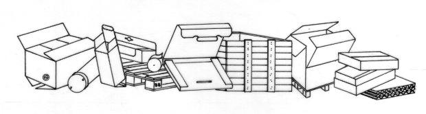 KLÖTER Verpackungen GmbH - Verpackungen aus Wellpappe, Vollpappe, Polyäthylen, Holz, PVC und Schaumstoffe